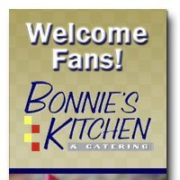 Bonnie's Kitchen and Catering
