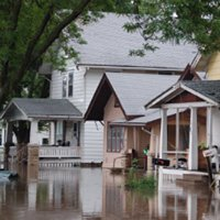 Water Damage Restoration - Austin