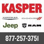 Kasper Chrysler Dodge Jeep Ram
