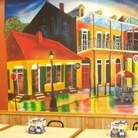 Bogalusa Grill & Event Center