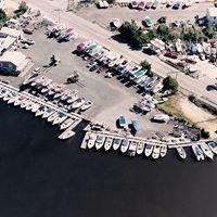 Sherer's Boat Basin, INC.