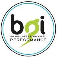 BGI Wellness & Advanced Performance