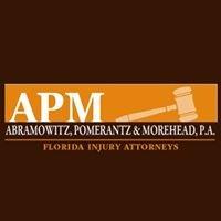 Abramowitz, Pomerantz & Morehead, P.A.