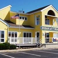 Ocean City Realty, NJ
