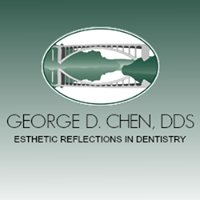 George D Chen DDS-Esthetic Reflections in Dentistry