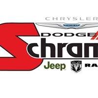 Schram Chrysler Dodge Jeep Ram