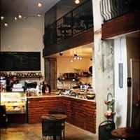 Ten Forward Coffee & Tea Lounge