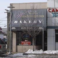 New Martha Washington Bakery