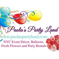 Paola's Party Land