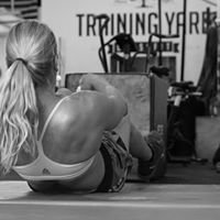 CrossFit Training Yard