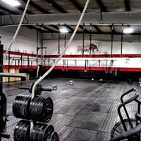 CrossFit Steam