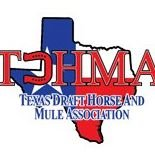Texas Draft Horse and Mule Association