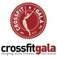 CrossFit Gala Barcelona