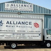 Alliance Metal Recycling