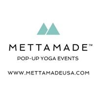 Metta Made Pop-Up Yoga Events