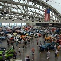 Wildwood Boardwalk Fall Classic Car Show, Car Corral & Vendor Extravaganza