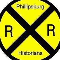 Phillipsburg Railroad Historians