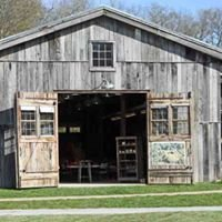 The Bascom Dave Drake Studio Barn