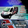 A.M Botte Mechanical, LLC Heating & Air Conditioning