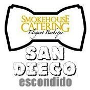 Smokehouse Catering