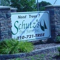 Schutz's Tree Farm
