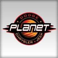 Planet Dodge Chrysler Jeep