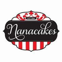 Nanacakes