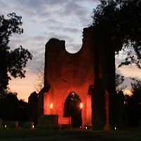 Greenfield Cemetery Candlelight Tour