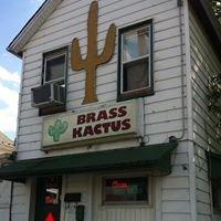 Brass Kactus