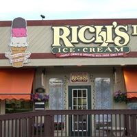 Rich's Ice Cream II