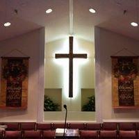 North Rockdale Baptist Church