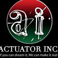 Actuator Inc.