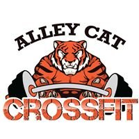 Alley Cat CrossFit
