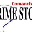 Comanche County Crime Stoppers