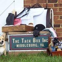 The Tack Box, Inc.