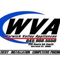 Warwick Valley Appliances