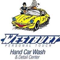 Westbury Car Wash