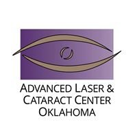 Advanced Laser & Cataract Center of Oklahoma
