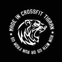 CrossFit Tigran