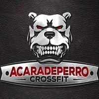Acaradeperro CrossFit