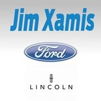 Jim Xamis Ford Lincoln