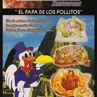 Panchito's Restaurant El Papa De Los Pollitos