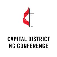 Capital District of the NC Conference of The United Methodist Church