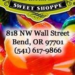 Powells Sweet Shoppe, Bend