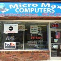 Micro Max Computers