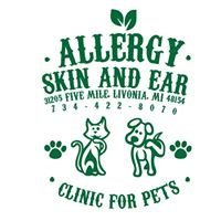 Allergy, Skin & Ear Clinic for Pets