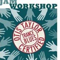 Otis Taylor's Trance Blues Festival