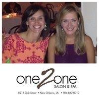 One 2 One Salon & Spa