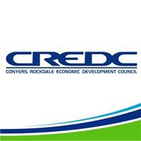 Conyers Rockdale Economic Development Council