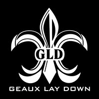 Geaux Lay Down